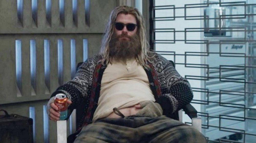 Thor fortsætter Chris Hemsworth / Filmz.dk