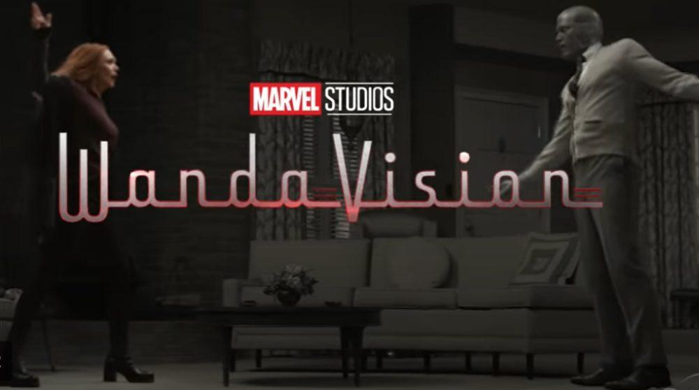 WandaVision 2020 Disney Plus MCU / Filmz.dk