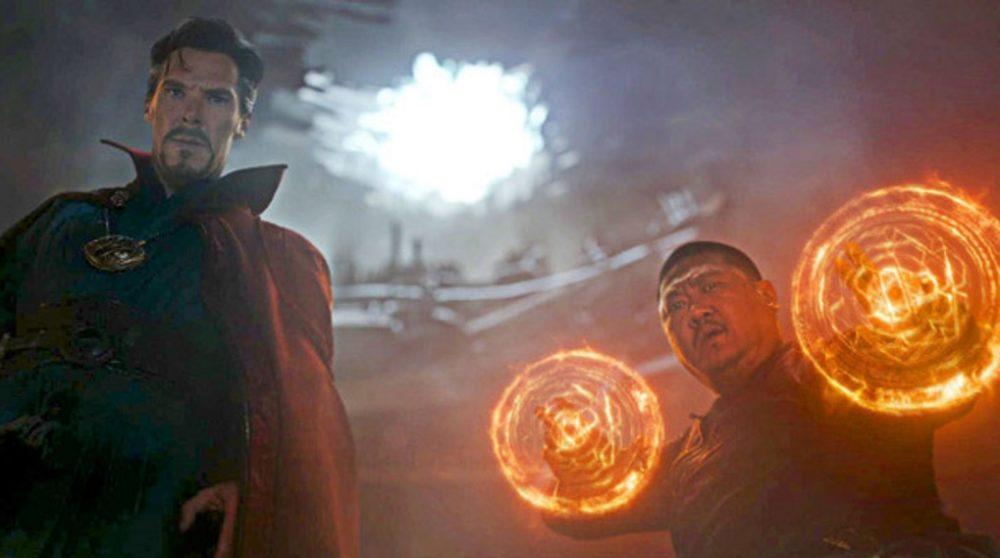 Wong Shang-Chi cameo MCU / Filmz.dk