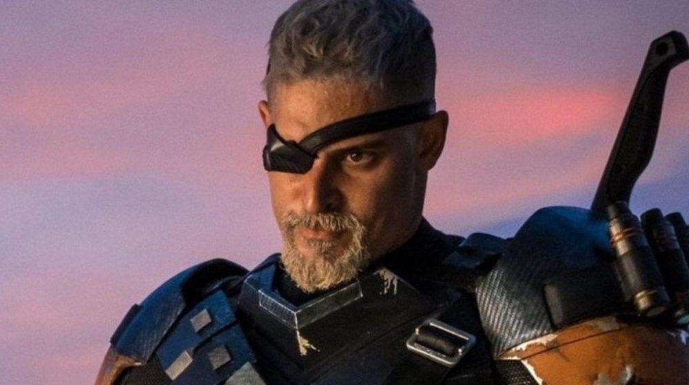 Joe Manganiello Deathstroke Zack Snyder Justice League / Filmz.dk