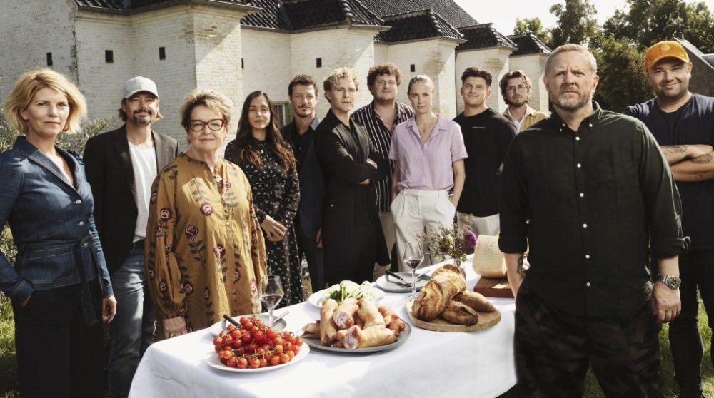Anders Matthesen Toscana HBO film / Filmz.dk