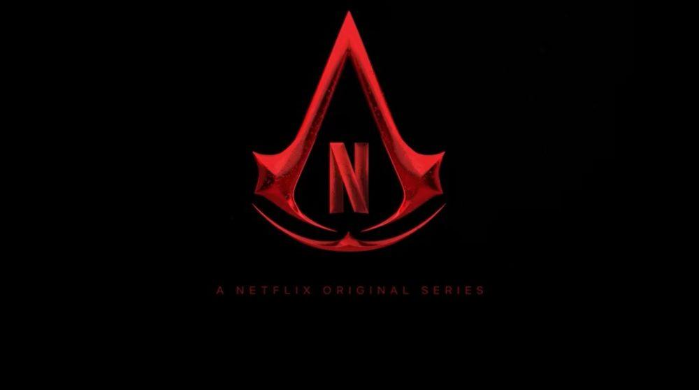 Assassin's Creed Netflix serie / Filmz.dk