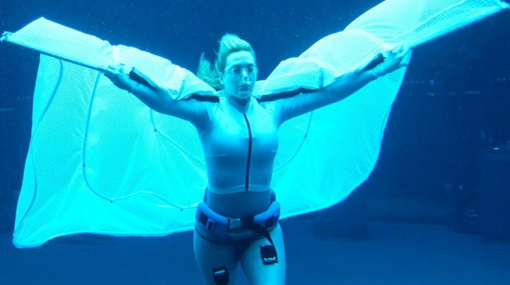 Avatar 2 dykning billede Kate Winslet / Filmz.dk