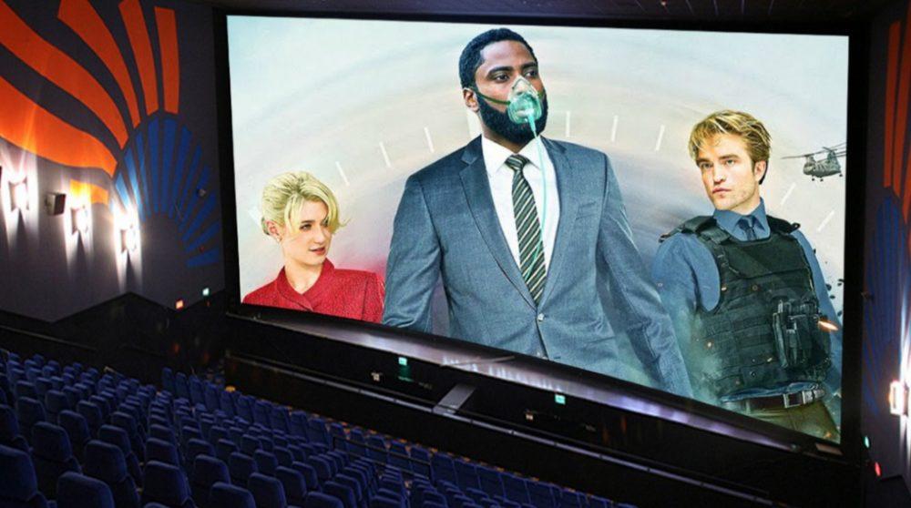 biografsal hel lej udlej udlån lån / Filmz.dk