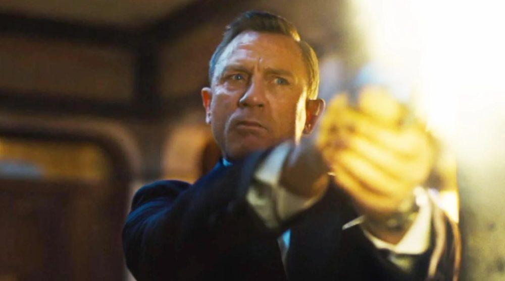 Bond rygte streaming tilbud No Time to Die / Filmz.dk