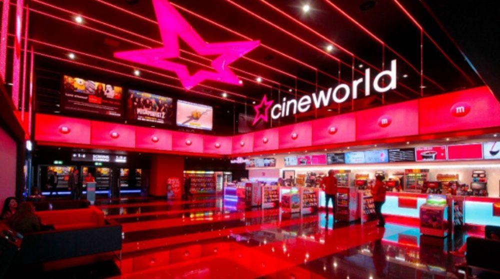 Cineworld lukker 2020 No Time to Die / Filmz.dk