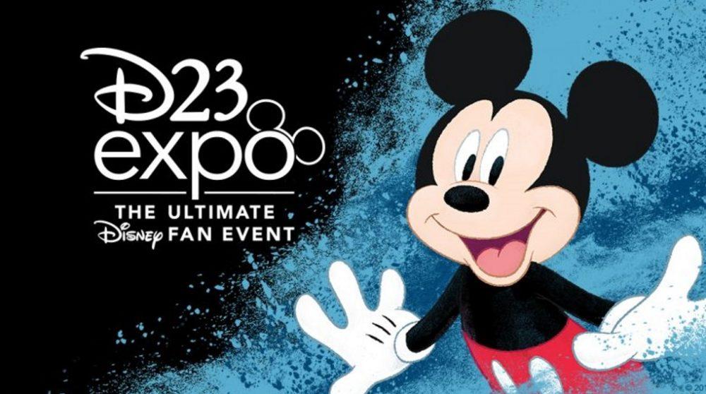 D23 Expo Disney 2022 / Filmz.dk