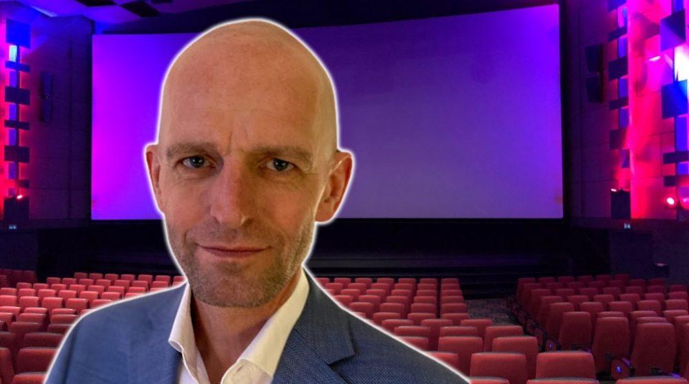 Danske Biografer Lars Werge / Filmz.dk