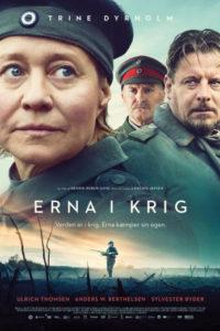 Erna i krig anmeldelse / Filmz.dk