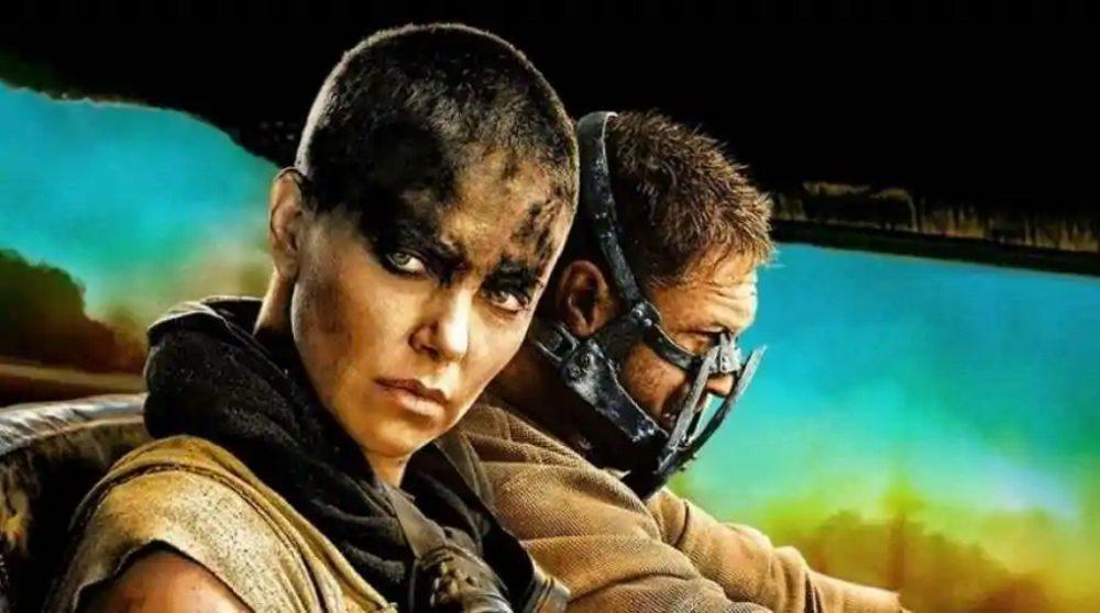 Furiosa Mad Max skuespillere / Filmz.dk