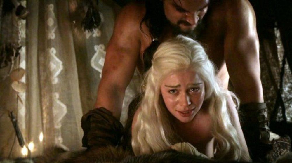 Game of Thrones HBO voldtægt / Filmz.dk