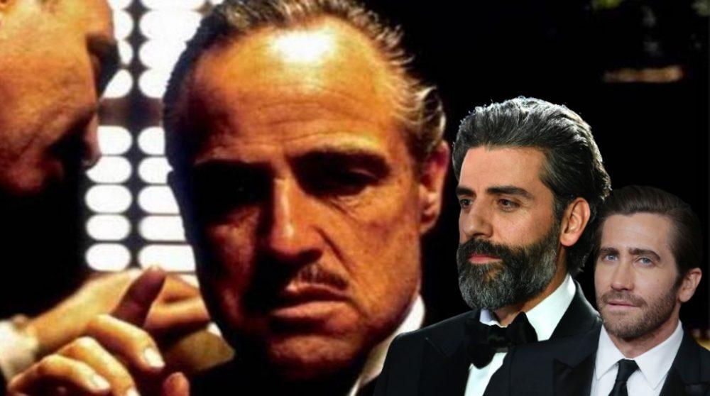 Godfather film Oscar Isaac Jake Gyllenhaal / Filmz.dk