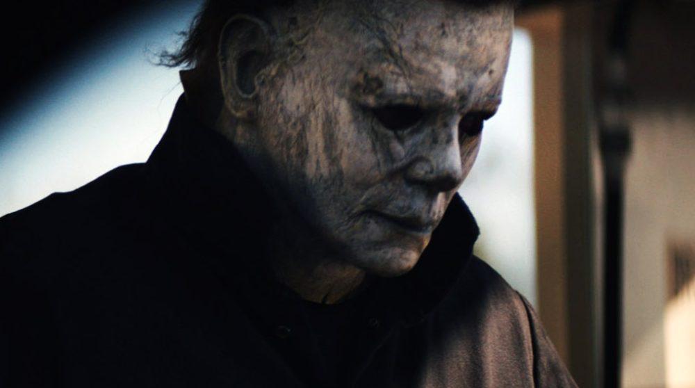 Halloween Kills garanteret premiere 2021 / Filmz.dk