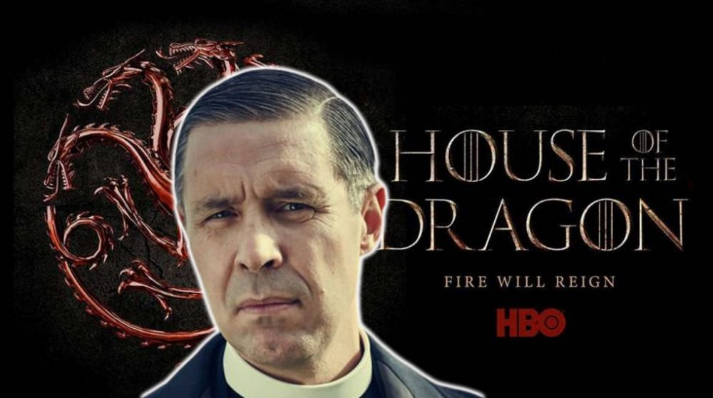 House of Dragon hovedrolle HBO Paddy Considine / Filmz.dk