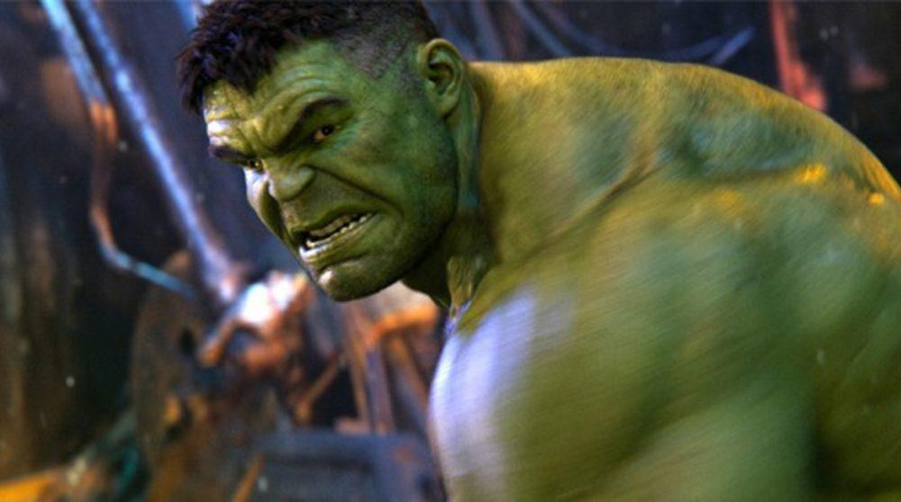 Hulk ung She-Hulk MCU / Filmz.dk