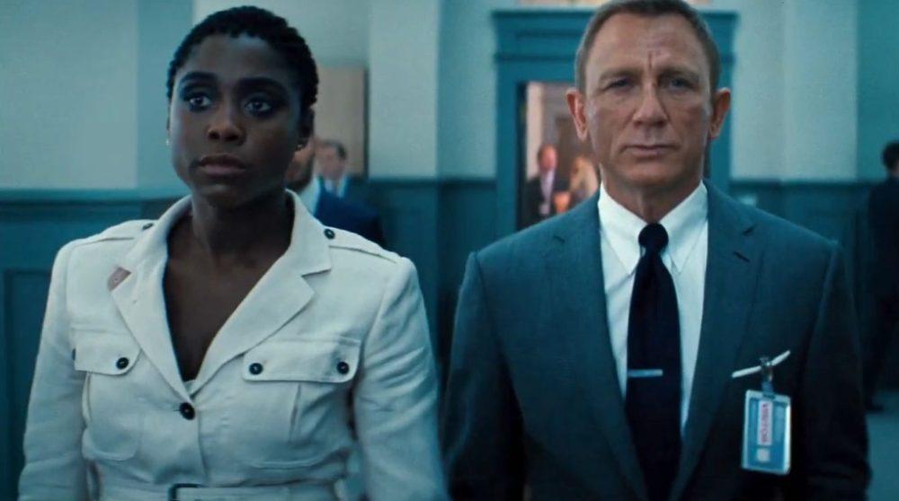 James Bond fans No Time to Die købe / Filmz.dk
