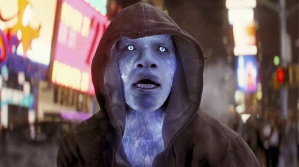 Jamie Foxx Electro Spider-Man 3 MCU / Filmz.dk