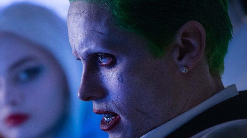Joker Jared Leto Justice League / Filmz.dk
