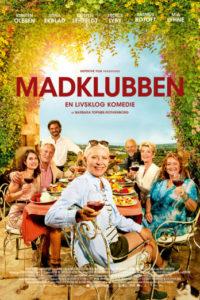 Madklubben anmeldelse / Filmz.dk