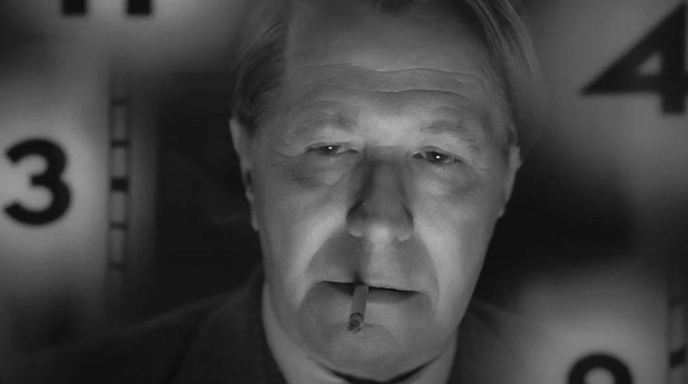 Mank Netflix trailer David Fincher biograf premiere / Filmz.dk