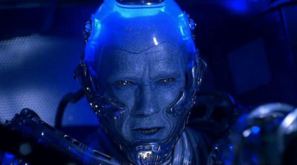Mr. Freeze solofilm / Filmz.dk