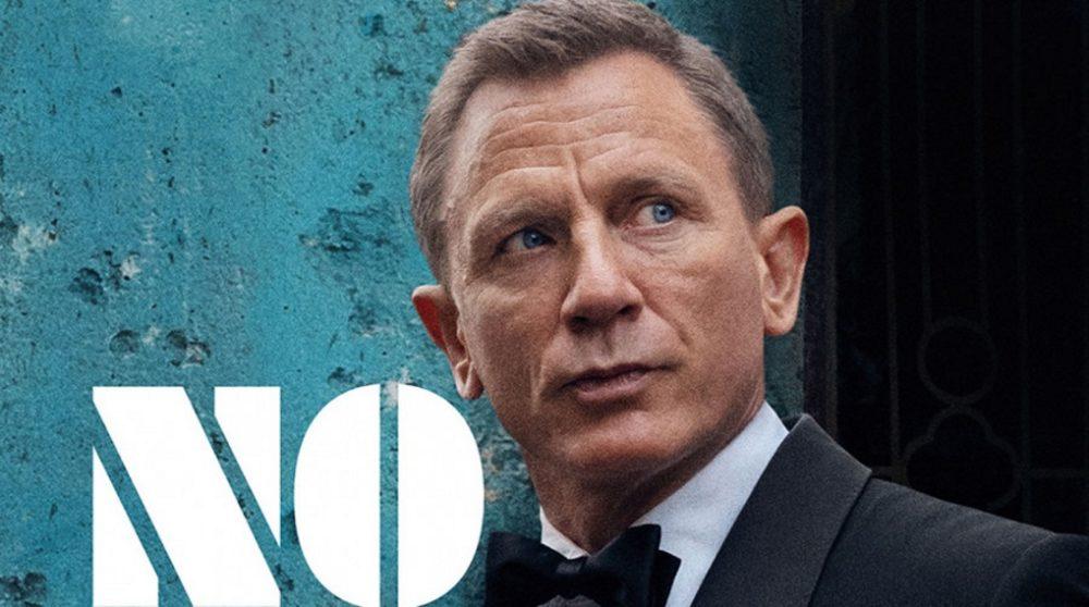 No Time to Die premiere dato 2021 / Filmz.dk