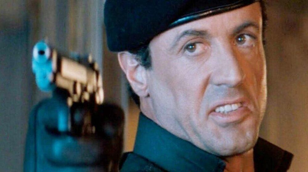 Sylvester Stallone quiz / Filmz.dk
