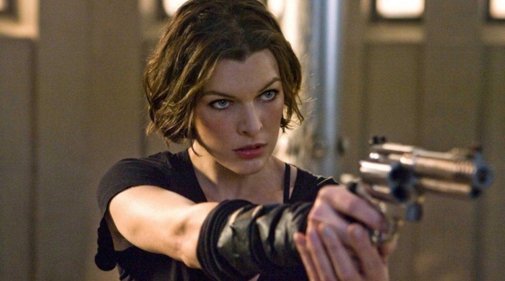 Resident Evil reboot uden Milla Jovovich / Filmz.dk