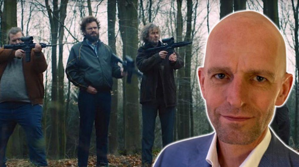 Retfærdighedens ryttere Danske Biografer / Filmz.dk