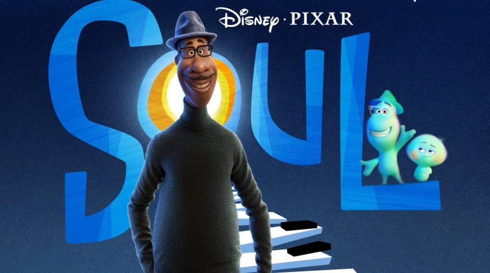 Soul Disney Plus / Filmz.dk