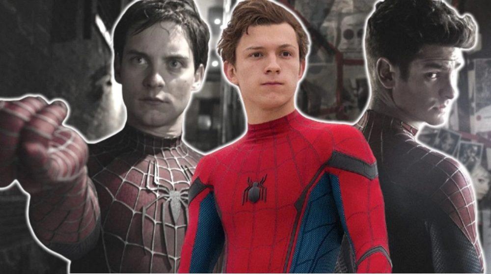 Spider-Man 2 casting Andrew Garfield Tobey Maguire / Filmz.dk