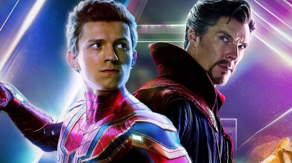 Spider-Man 3 Doctor Strange / Filmz.dk