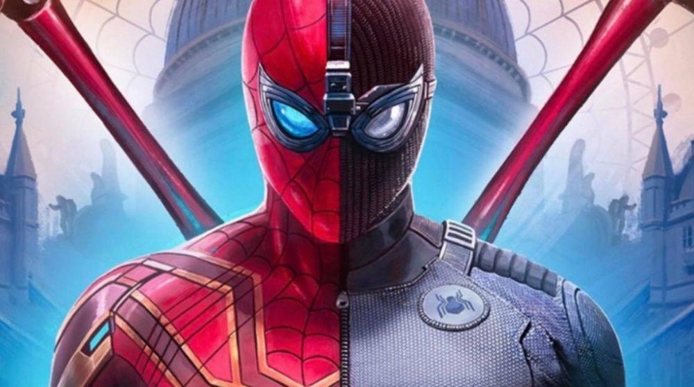 Spider-Man 3 overrasker Sony første kig december / Filmz.dk
