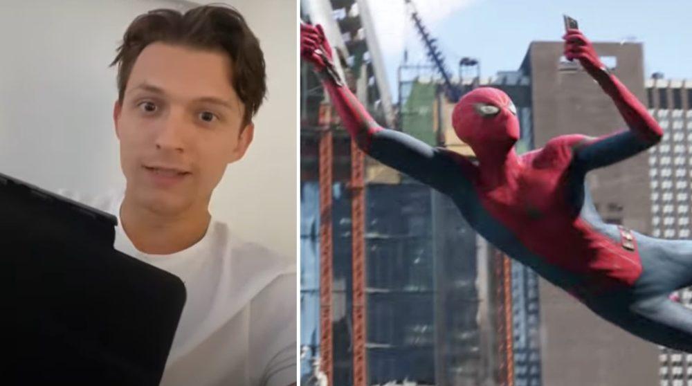 Spider-Man 3 manuskript / Filmz.dk