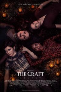 The Craft Legacy anmeldelse / Filmz.dk
