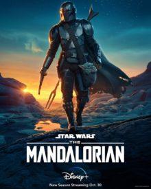 The Mandalorian Sæson 2 anmeldelse / Filmz.dk