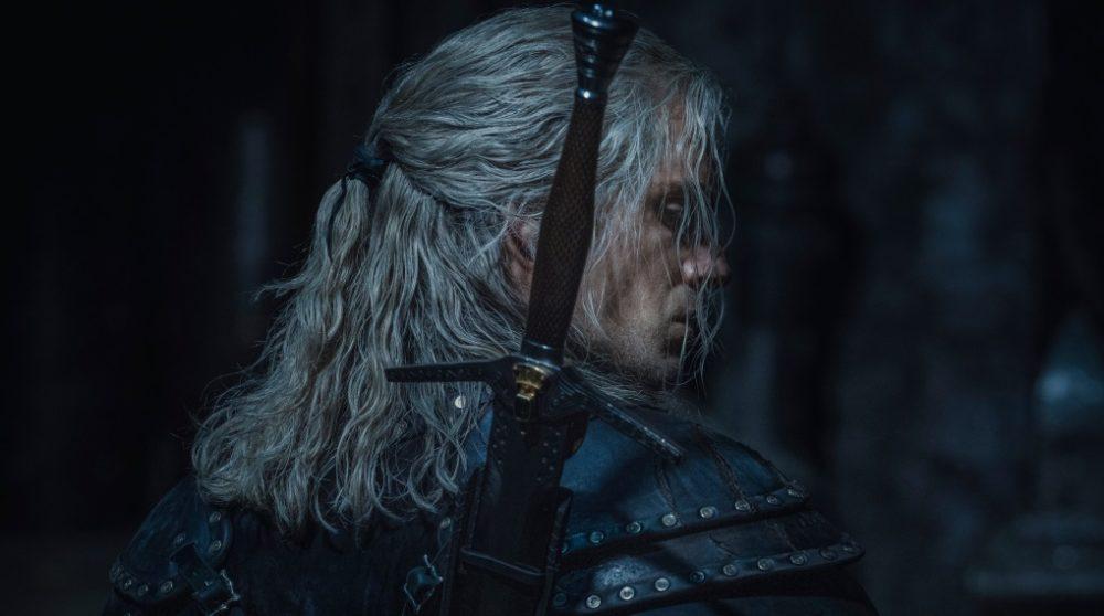 The Witcher første billeder Sæson 2 / Filmz.dk