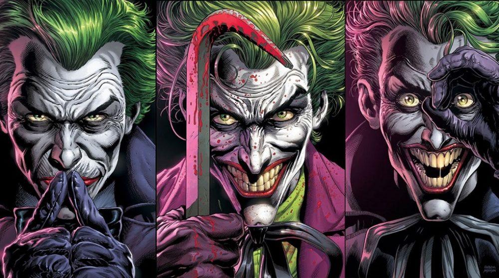Three Jokers Joker 2 / Filmz.dk