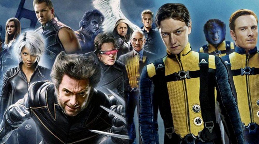 X-Men quiz / Filmz.dk