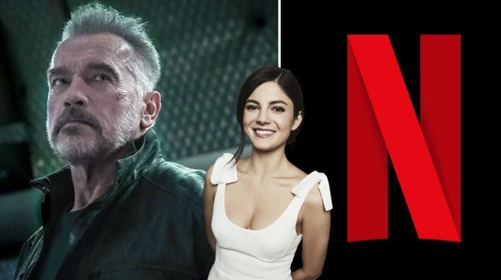 Arnold Schwarzenegger serie Netflix / Filmz.dk