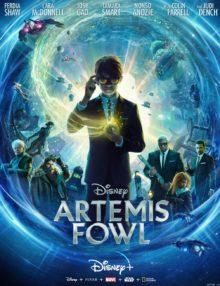 Artemis Fowl anmeldelse Disney Plus / Filmz.dk
