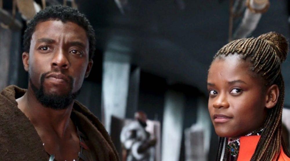 Black Panther 2 her er planen / Filmz.dk