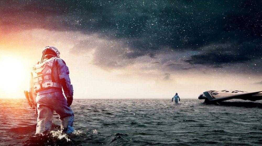 Christopher Nolan Interstellar lyd klager / Filmz.dk
