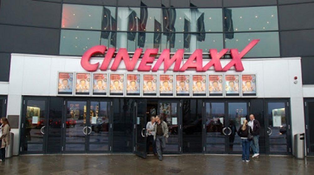 CinemaxX chef skifter / Filmz.dk