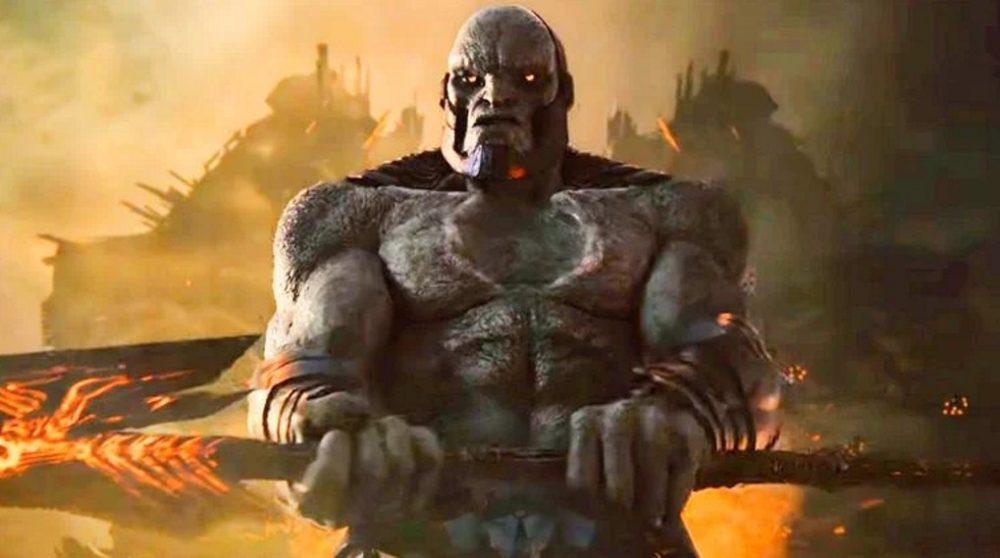 Darkseid Justice League / Filmz.dk