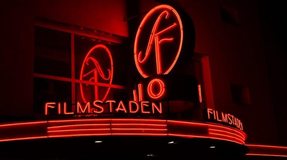 Filmstaden biograf nedlukning corona / Filmz.dk