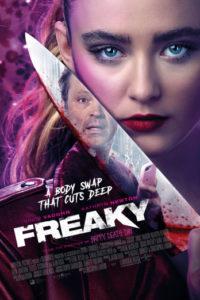Freaky anmeldelse / Filmz.dk