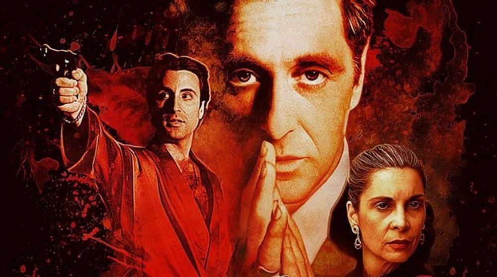 Godfather 3 Coda trailer / Filmz.dk