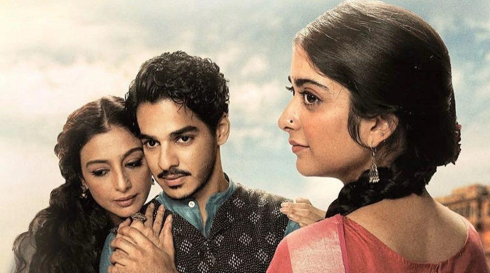 Kys anmeldt Netflix Indien / Filmz.dk