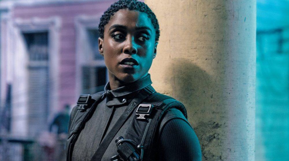 Lashana Lynch sort kvinde 007 bekræftet / Filmz.dk